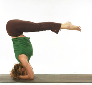 Interview with :   Bobbi Boston, Yoga Teacher