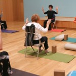 Colleen Carroll: Yoga Therapist and Parkinson's Pioneer